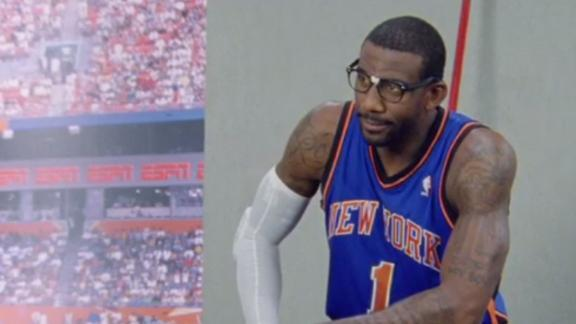 This Is SportsCenter: Amar'e Stoudemire