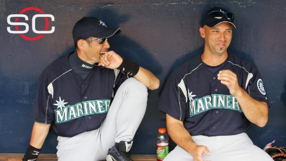 Image result for raul ibanez mariners