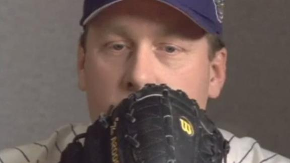 This Is SportsCenter: Curt Schilling, Damian Miller