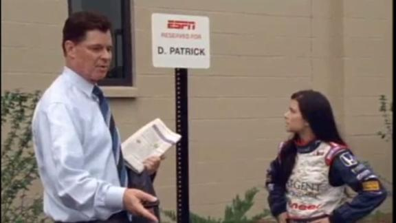 This Is SportsCenter: Danice Patrick