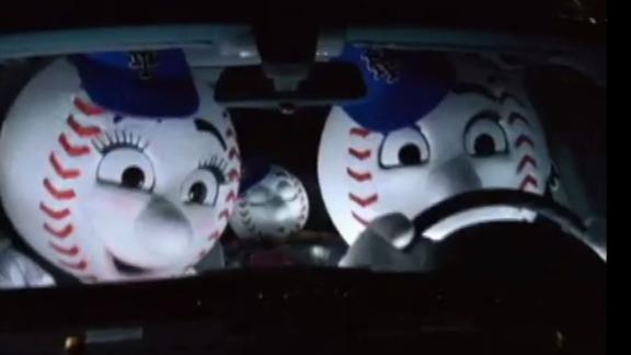 This Is SportsCenter: Mr. Met