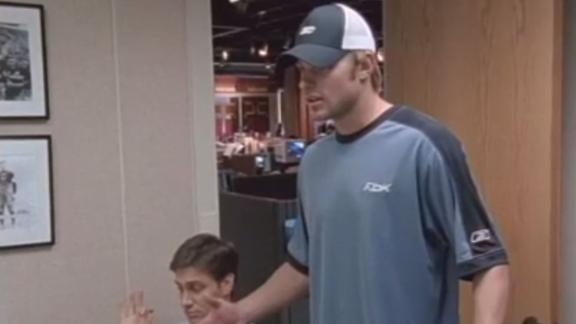 This Is SportsCenter: Andy Roddick - Nickname