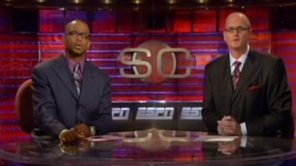 This Is SportsCenter: Performance Enhancers