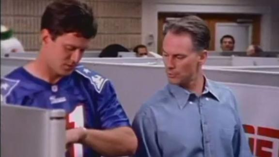 This Is SportsCenter: Drew Bledsoe
