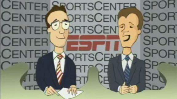 This Is SportsCenter: Spinoffs