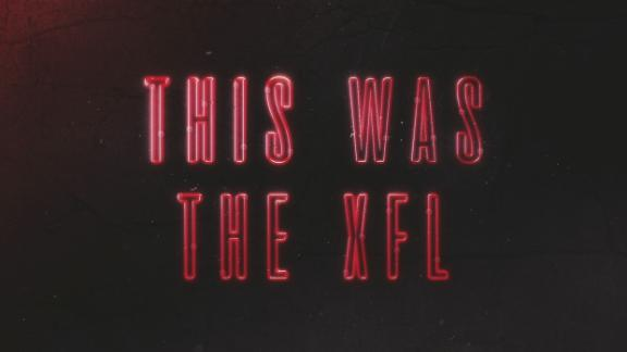 30 for 30: This Was the XFL -Ode to Joy