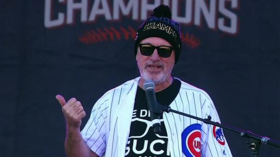 Maddon's unique perspective brings a World Series title