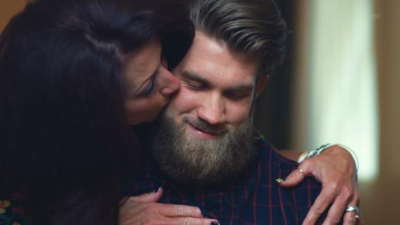 SC Featured: Dear Mom Bryce Harper