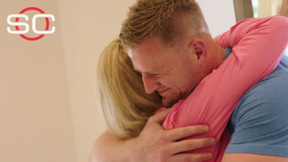 SC Featured: Dear Mom J.J. Watt