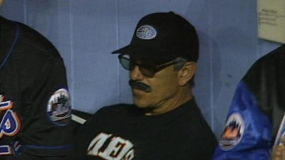 Kurkjian remembers Valentine's mustache disguise