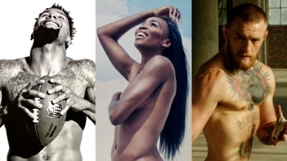 Looking back at the Best of the Body Issue