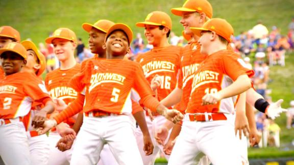 The best of the LLWS