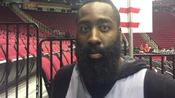 0f1dc0e3916 James Harden  Kevin McHale  never taught me anything to be a leader ...