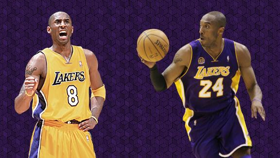 acc0a26cda3 Kobe Bryant is finally ready to say goodbye