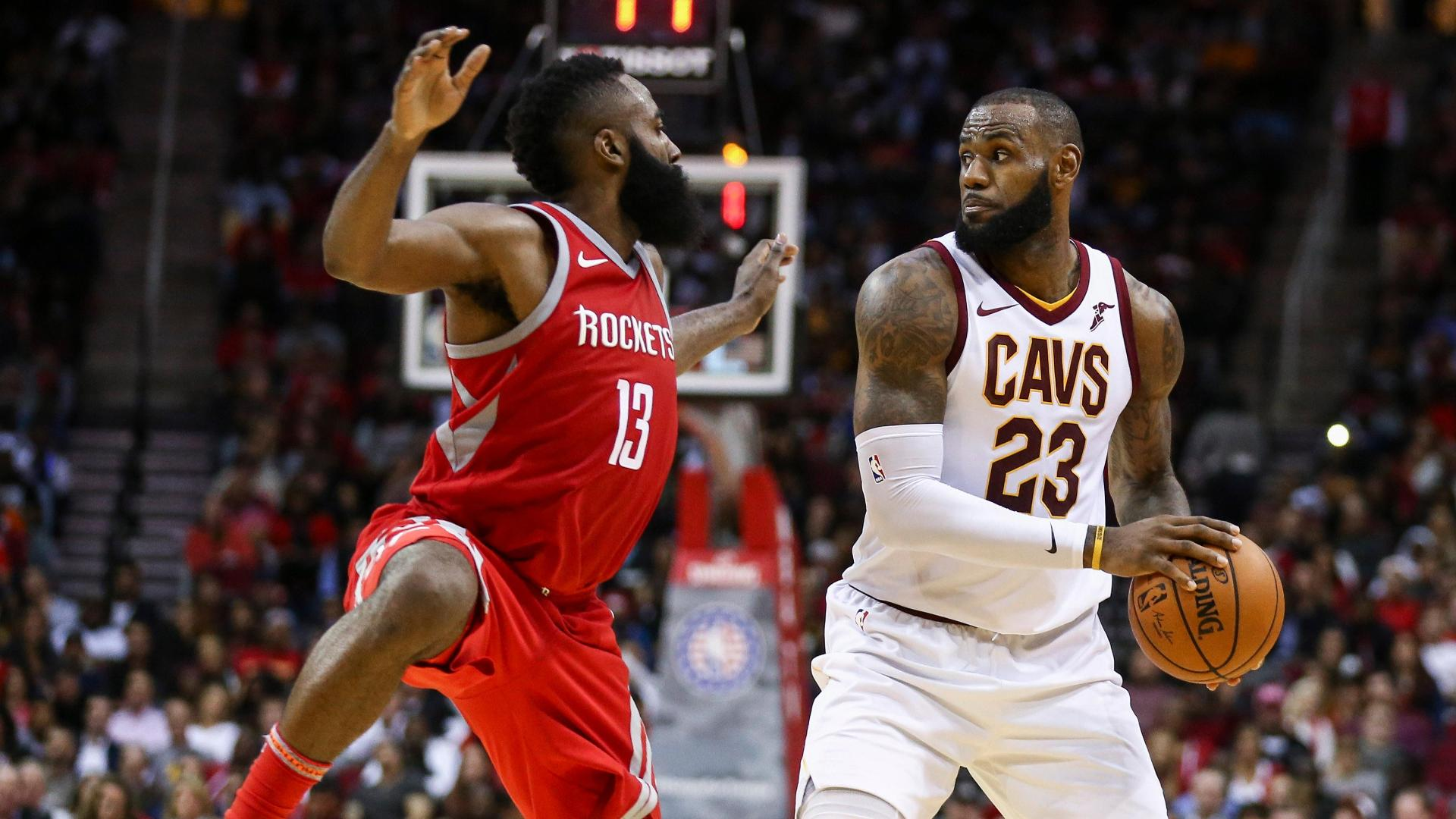13f82696da66 James Harden is in the driver s seat for his MVP breakthrough ...