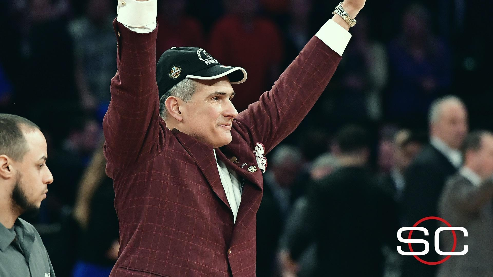 Frank Martin's miraculous journey to a new life