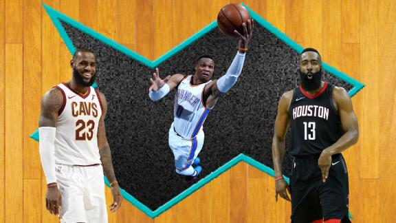 'NBA Jam' 5-on-5: Players on best duos, memories and heating up