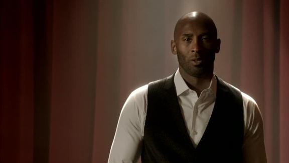 Kobe welcomes you to Detail