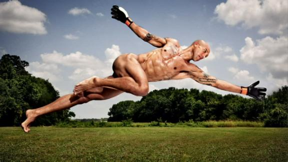 SC Featured preview: A decade of the BODY Issue