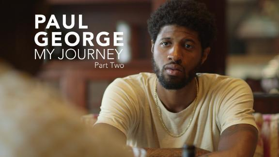 Paul George weighs free-agency options with Dwyane Wade