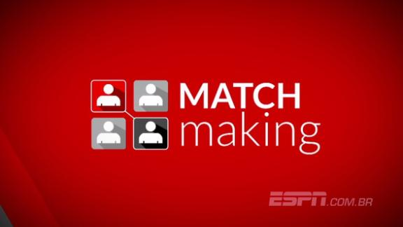 o que é matchmaking