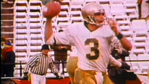 On this date: Montana completes Notre Dame comeback