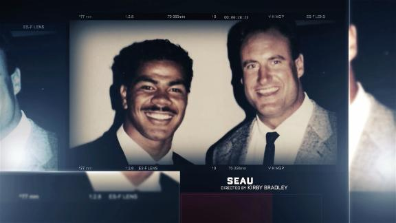 30 for 30: Seau - Simply Confident