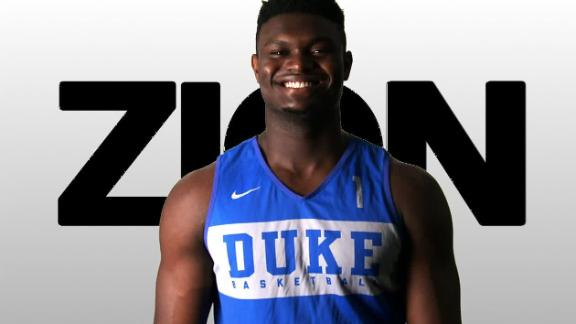 Zion's best... so far