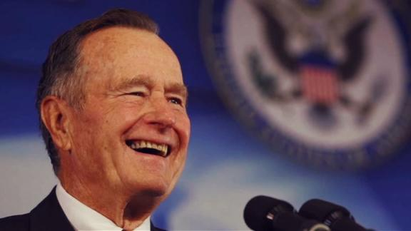 George H.W. Bush's legacy (3:32) George H.W. Bush, the 41st president of the United States, has died at age 94. He had a legacy steeped in sports and public service.