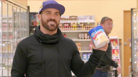 Victory means victory sundae for Weddle