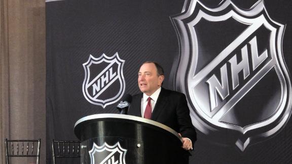 Seattle awarded NHL team