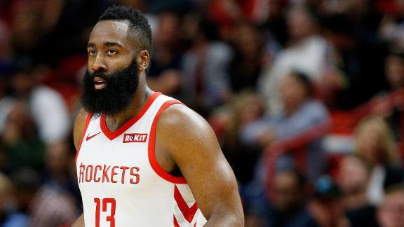 482277f04972 Rockets lose Paul