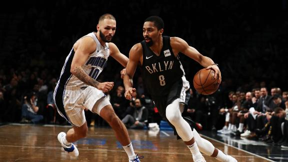 Dinwiddie picks up 29 in Nets' win