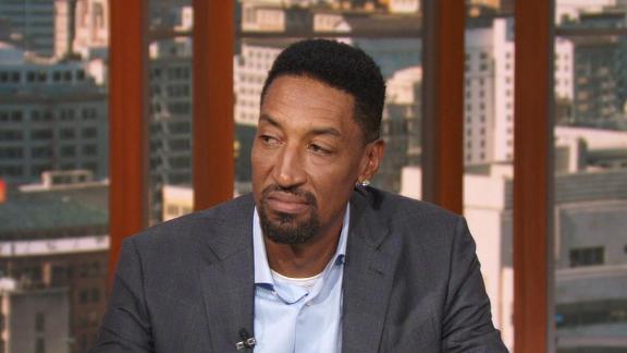 Pippen: Zion is best NBA prospect since Michael Jordan