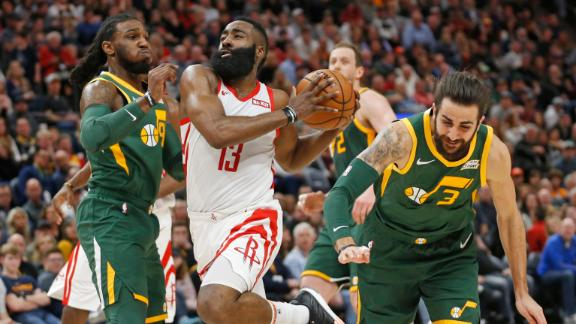 f3170b5d6a9d Harden scores 43 to extend 30-point streak to 26 games