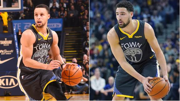Stephen Curry Stats News Videos Highlights Pictures Bio
