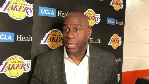 Magic: Pelicans didn't act in good faith on Davis trade talks