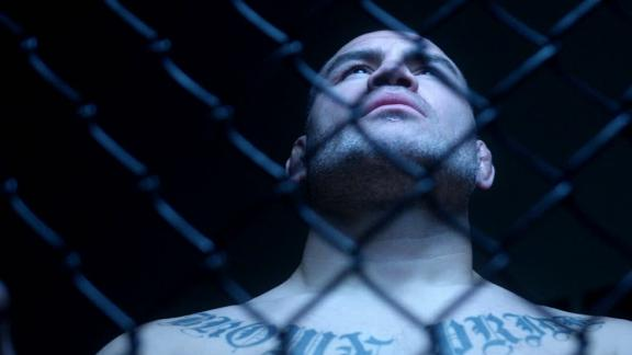 Cain Velasquez's journey back to the Octagon