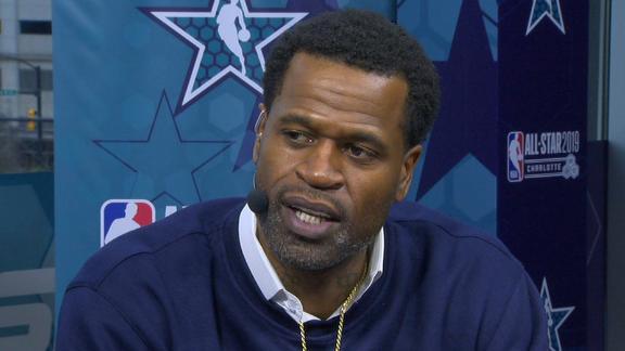 Jackson: It doesn't look like Harden is focused on winning