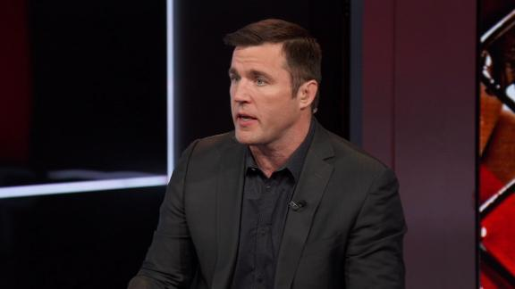 Sonnen: Ngannou has prepared for the same game plan for a year