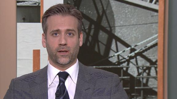 Kellerman: Lakers superteam is best way to beat Warriors