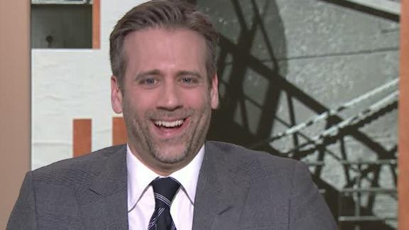 Kellerman: Patriots the reason Giants re-signed OBJ