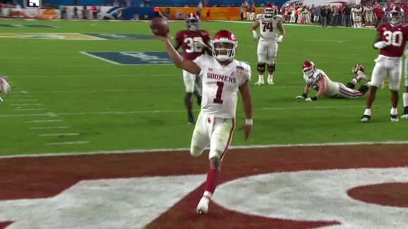 Can Murray run the 40-yard dash in 4.3 seconds?