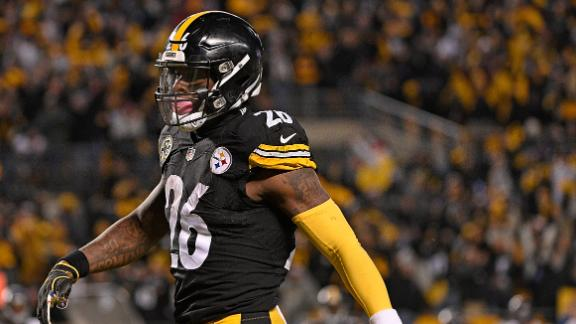 Steelers couldn't afford to tag Le'Veon