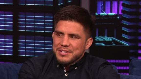 Cejudo: Mayweather wouldn't last a minute with me in the cage
