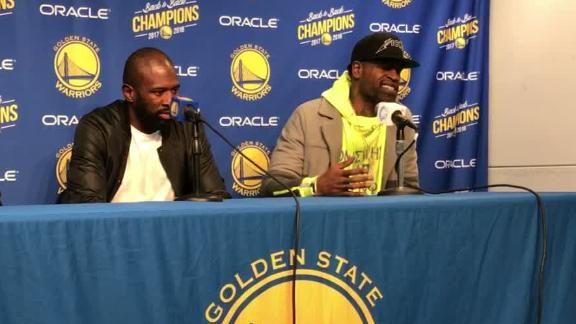 Jackson calls today's NBA players 'spoiled'