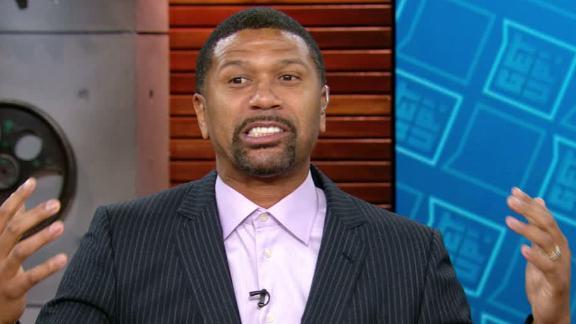 Jalen takes Celtics, Raptors over Bucks in East