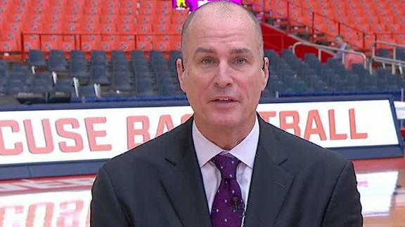 Bilas: Virginia in 'driver seat to win the ACC'