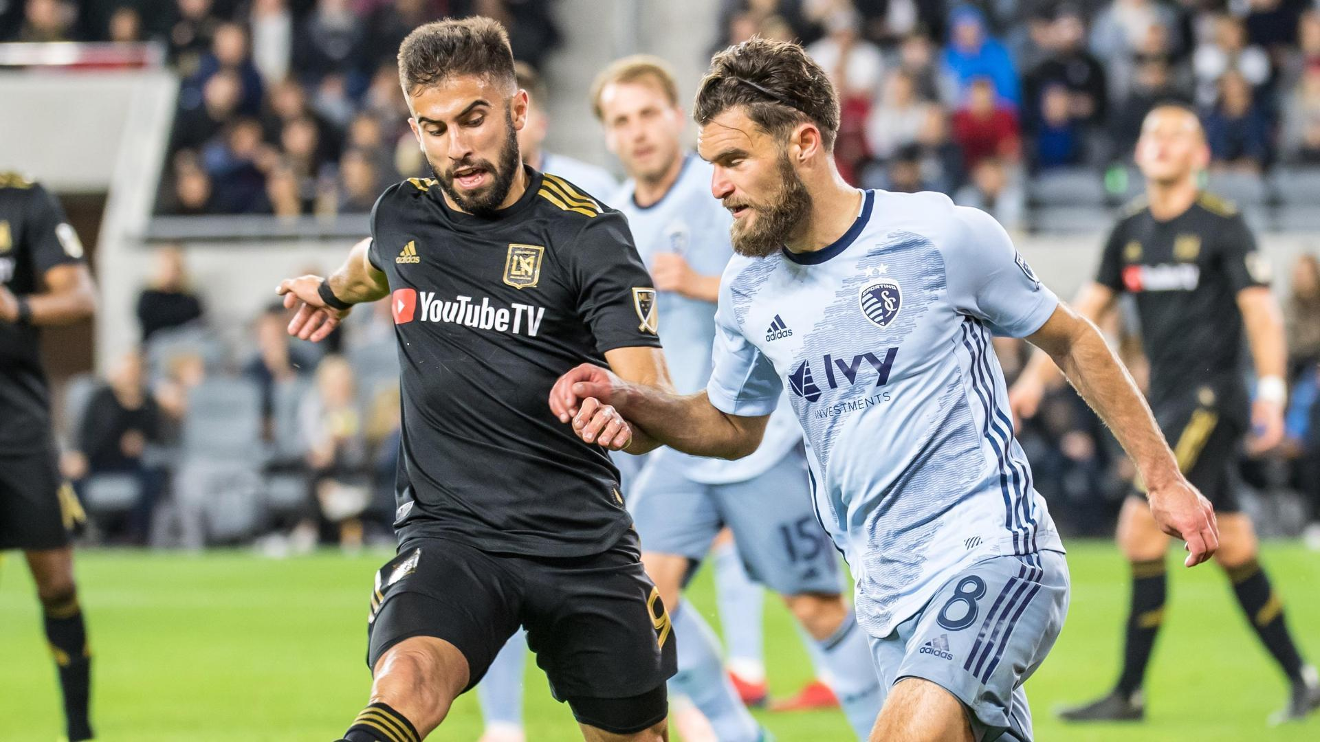 The best 'megs and moves from MLS Week 1