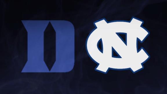 The Duke-UNC rivalry continues